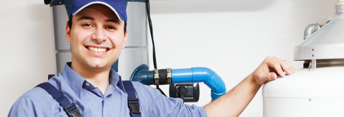 Water Heater Insurance Claims Assistance in Fort Lauderdale & Miami, FL